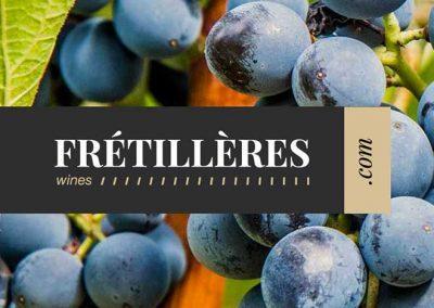 Frétillères Wines
